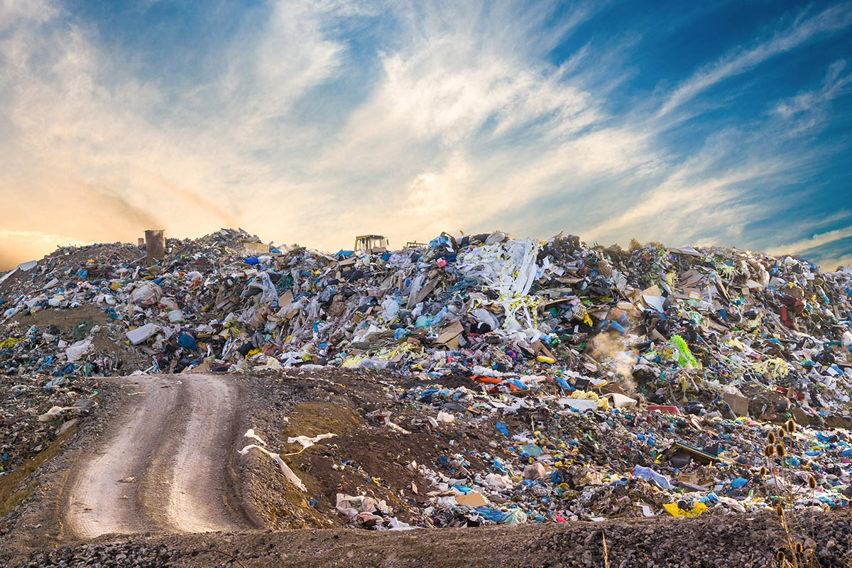 Rifiuti solidi: Tributo speciale per il deposito in discarica e in impianti di incenerimento
