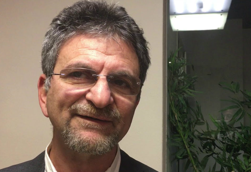 Francesco Ferrante ai microfoni dl Gr1 parla degli impianti di compostaggio.