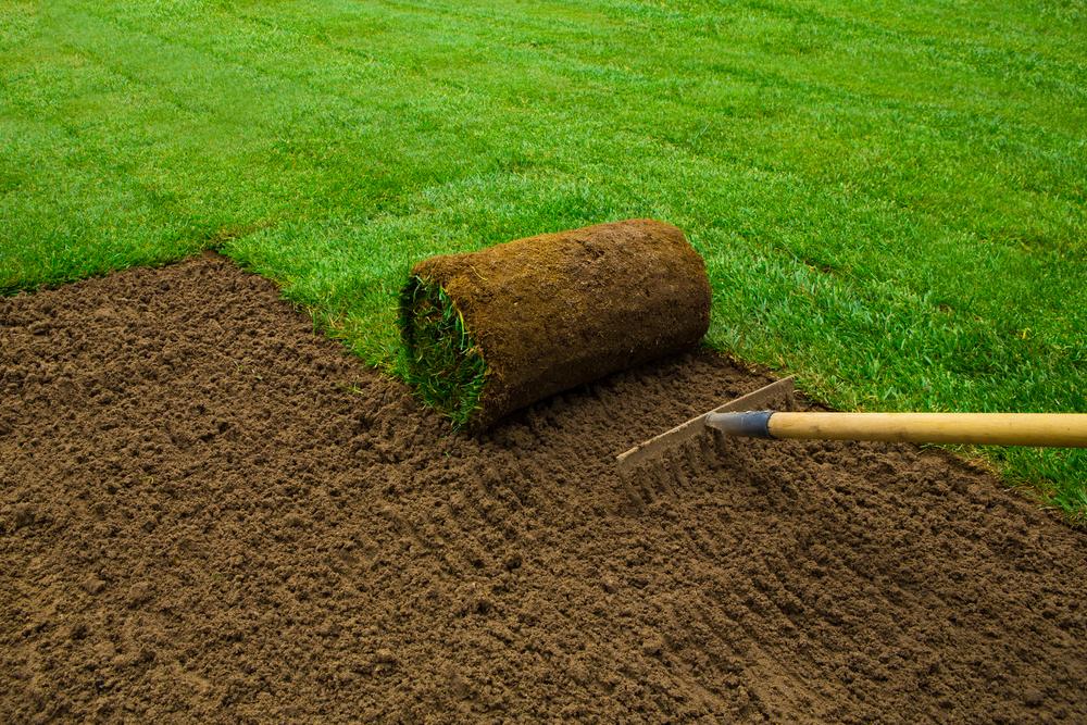 Il Biofertlizzante naturale, ottimo per impianti sportivi e giardini.