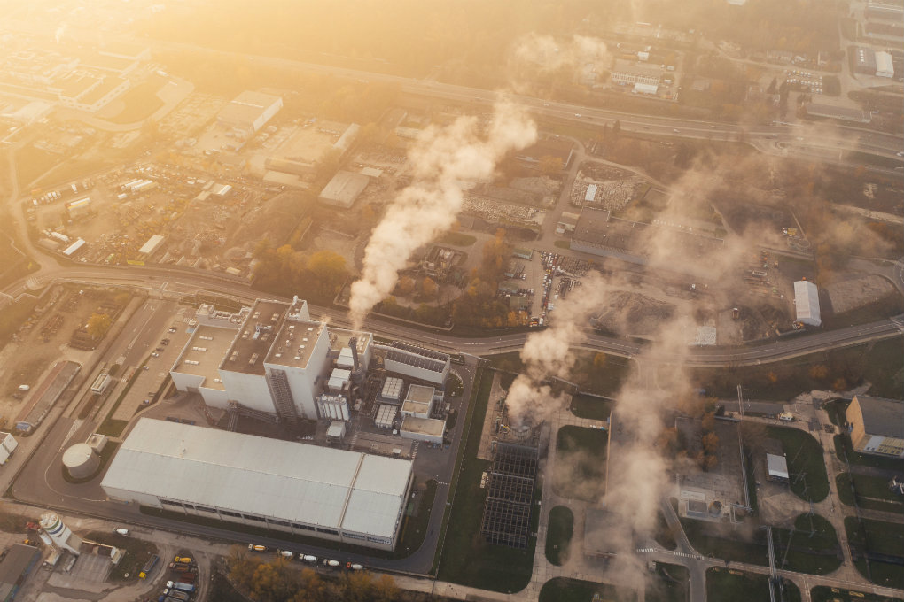 """Approvata la proposta """"legge sul clima"""": zero emissioni di CO2 entro il 2050"""