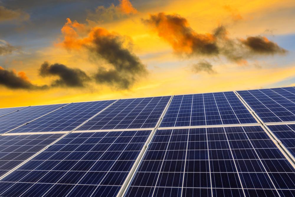 """Tersan 3 rafforza la propria vocazione """"low carbon"""": al via il secondo impianto fotovoltaico."""